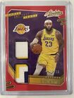 Hottest LeBron James Basketball Cards 84
