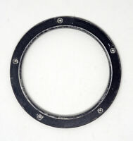 103mm Lens FLANGE Custom Machined Opening  for  Large Format