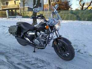 KEEWAY SUPERLIGHT 125 CRUISER BIKE 125 ccm, CHOPPER MOTORRAD EURO 4, NEUFAHRZEUG