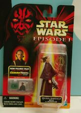 Star Wars Episode I Queen Amidala With Ascension Gun NIP