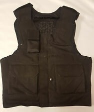 Ex Police Aegis Body Armour Cover Only 30''-36'' Chest Security (A173)