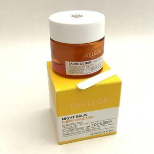 Aromessence Green Mandarin Night Balm 15ml Essential Oils NEW BOXED