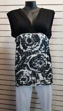 ladies top tunic dress #4971 Size 18 NWT Club Party Career Holiday Event Evening
