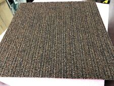 "INTERFACE | FLOOR CARPET TILES - 20 TILE BOX (BROWN) 20""x20"""