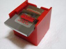 SANDVIK 620-2525 H10 ISO K10 INSERT SCRAPER - BRAND NEW & GENUINE