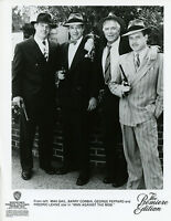 George Peppard Barry Corbin Max Gail 8x10 Original photo #U2294