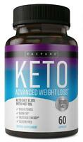 Keto Diet Elite - 1000mg Keto Advanced Weight Loss- Ketogenic Fat Burner- Burn