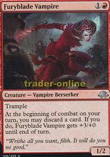 2x Furyblade Vampire (Zornklingenvampirin) Eldritch Moon Magic