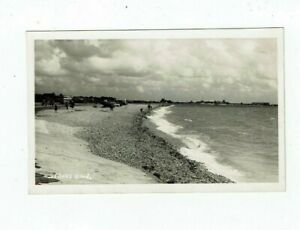 POST CARDS REAL PHOTO OF STOKES BAY.