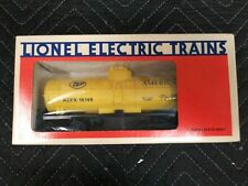 LIONEL 6-16149 ZEP SINGLE DOME TANK NEW  CAR N.R.F.B.
