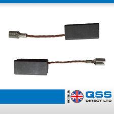 Bosch balais en charbon 1617014127 gbh2sr hammer drill 5x8x19,2