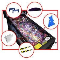 Stern Ghostbusters Pinball Machine MOD Kit Blue Protector