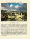 Paris 1814 - Kriege - Schlachten - Gefechte