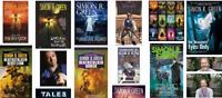 Simon R Green Top ebook books Novel Collection 50+ ebooks epub mobi