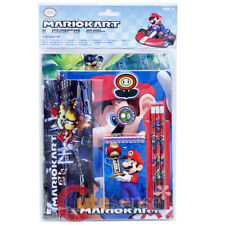 Super Mario School Stationary Set 11pc Value Pack