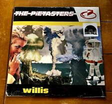 The Pietasters- Willis LP On Vinyl RSD 2019 SKA/Punk