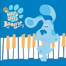 Blue's Clues Boogie [EP] * by Blue's Clues (CD, Nov-2002, Jive (USA))