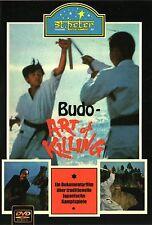 Budo - The Art of Killing , DVD Region2 , uncut , new & sealed