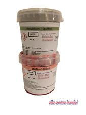 5kg Epoxid Spachtel 2K Spachtelmasse Epoxidharz Karosserie GFK Ausbauten Aktion