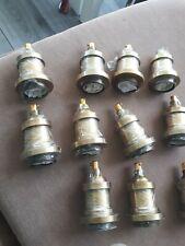 7 Light Bulb Holder Vintage Industrial Antique Retro. Screw Lamp Edison ESE27