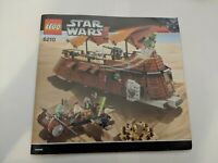 Lego Star Wars Manual 6210 Manual only