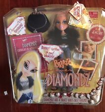 Bratz Cloe Forever Diamondz Fashion Model Doll  NEW in Package