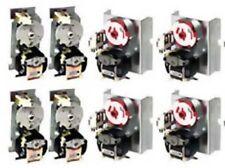 8 Vending machine motors Dixie Narco double and single column