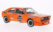 1977 Volkswagen Scirocco I Gr.2 Jägermeister ETCC by BoS Models LE of 1000 1/18.
