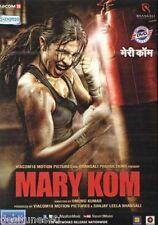MARY KOM *PRIYANKA CHOPRA* - ORIGINAL BOLLYWOOD DVD  - FREE POST