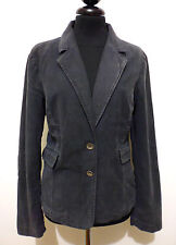 MAX & CO. Giacca Donna Cotone Woman Cotton Jacket Blazer Sz.S - 42