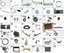 Pentax ME Super ricambio Repair Part ring screws cover door mirror lever