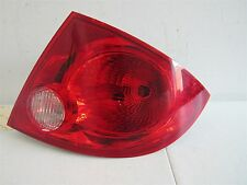 2005-2006-2007-2008-2009-2010 CHEVY COBALT RIGHT TAIL LIGHT