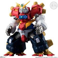 FW Gundam Converge EX 19 JDG-00X Devil Gundam figure Bandai Shokugan