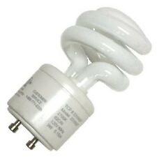 TCP 33109SP 9W SPRING LAMP CFL GU24 BASE 2700K (PACK OF 5)