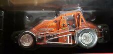 2004 Doug Wolfgang #20 Knoxville Sprint Car 1:25