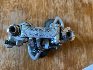 Vintage Patent-72 Campagnolo Nuovo Record Rear Derailleur