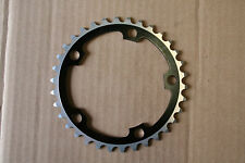Campagnolo Centaur 10 Speed 110 BCD Alloy Chainring 34T black