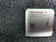 AMD Phenom II X4 840T 2.9GHz Quad-Core CPU HD840TWFK4DGR Socket AM2+/AM3 CPU5353