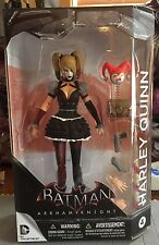 DC Collectibles Batman: Arkham Knight: Harley Quinn Action Figure