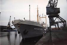 'Marianne Weber' cargo ship  jb34