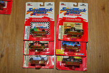 Supertruck Series Pick up Truck Racing Champions 1/64 diecast Swindell NASCAR
