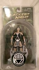 DC Direct Blackest Night Black Lantern Wonder Woman  Action Figure