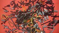 20 X CUSTOM WEAPONS & ACCESSORIES PACK FOR LEGO / BRICK MINIFIGS MINIFIGURES