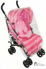 Raincover Compatible With Mamas & Papas Ziko Frankie