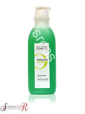 GiGi Camphor Toner for Oily Skin 1000ml 35fl.oz