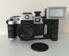 Olympia NK3030 Camera with Flash Red Eye Reduction 50mm Colour Aspherical Lens