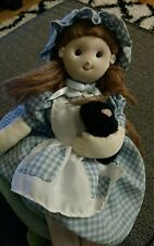 3 in 1 Wizard of Oz Doll Dorothy Scarecrow Tinman Rosalina toy plush Cute