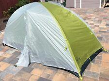 Big Agnes Manzanares HV SL 2 Person 3 Season mtnGLO Tent Retail $400