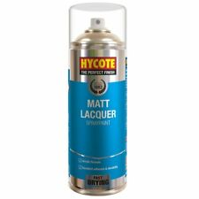 Hycote Matt Lacquer Spray Paint 400mL