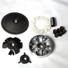 Chinese Scooter Moped Primary Drive Variator Set 50cc 139QMB GY6 Part
